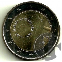 Finlandia 2014 2 Euro (SC)