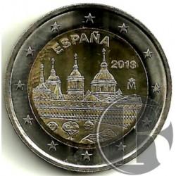 España 2013 2 Euro (SC)
