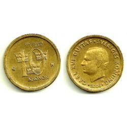 (895) Suecia 2004. 10 Kronor (MBC)