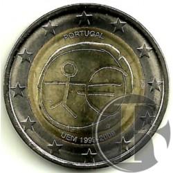 Portugal 2009 2 Euro (EMU) (SC)