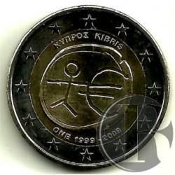 Chipre 2009 2 Euro (EMU) (SC)