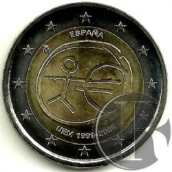 España 2009 2 Euro (EMU) (SC)