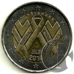 Francia 2014 2 Euro (SC)