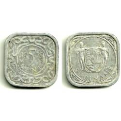 (12.1a) Surinam. 1979. 5 Cents (MBC)