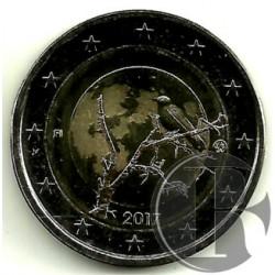 Finlandia 2017 2 Euro (SC)