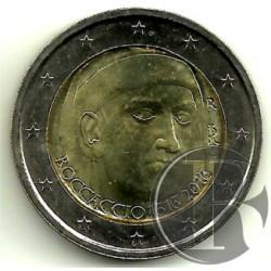 Italia 2013 2 Euro (SC)