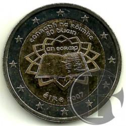 Irlanda 2007 2 Euro (T.R.) (SC)