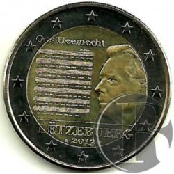 Luxemburgo 2013 2 Euro (SC)