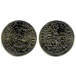 Portugal. 2009. 1,50 Euro (SC)