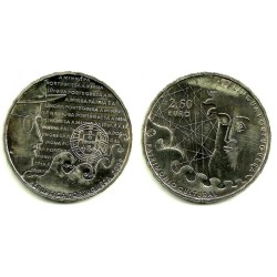 Portugal. 2009. 2,50 Euro (SC) Lengua Portuguesa