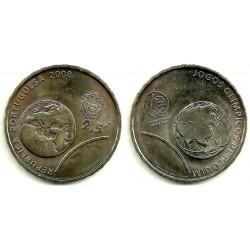 Portugal. 2008. 2,50 Euro (SC) Juegos Olímpicos de Pequín