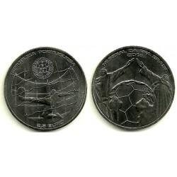 Portugal. 2014. 2,50 Euro (SC) Mundial de Brasil