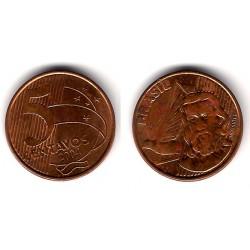 (648) Brasil. 2004. 5 Centavos (EBC)