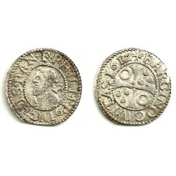 [1612] ½ Real (EBC)