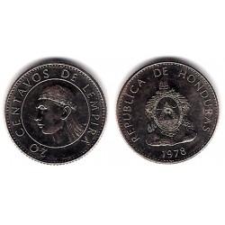 (83.1) Honduras. 1978. 20 Centavos (EBC+)