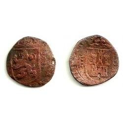 [1621] 8 Maravedi (BC)