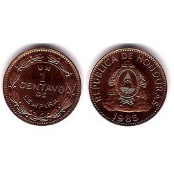 (77a) Honduras. 1985. 1 Centavo (EBC)