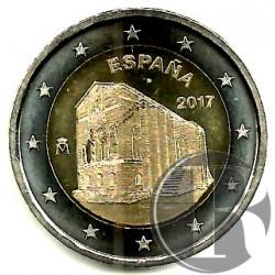 España 2017 2 Euro (SC)
