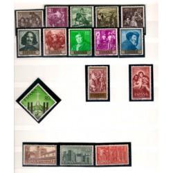 (1238 a 1253) 1959. Año Completo (Nuevo)