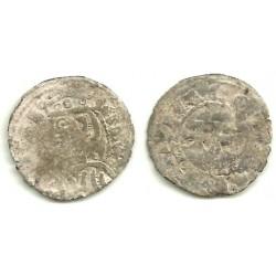 Reino de Aragón (Jaime I). 1213-1276. Dinero (BC-)