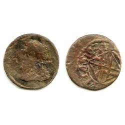 Felipe IV. 1624. Ardite (RC+) Ceca de Barcelona
