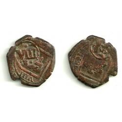 [1623] 8 Maravedi (BC)