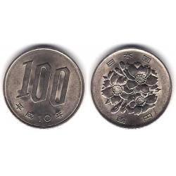 (482) Japón. 1998(10). 100 Yen (MBC+)
