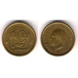 (895) Suecia. 2007. 10 Kroner (MBC)