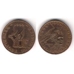 (965) Francia. 1988. 10 Francs (EBC)