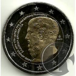 Grecia. 2013. 2 Euro (SC)