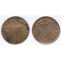 [1721] 2 Reales (BC)