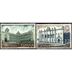 (2544-2545) 1979. Serie Completa. América-España (Nuevo)