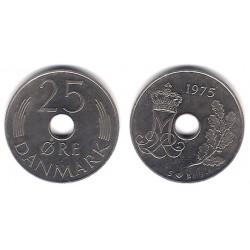 (861.1) Dinamarca. 1975. 25 Ore (MBC+)
