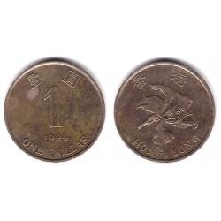 (69a) Hong Kong. 1994. 1 Dollar (MBC)