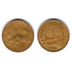 Malta. 1986. 1 Cents (BC)