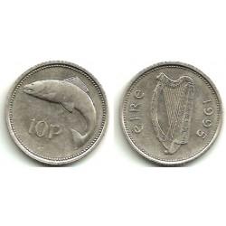 (29) Irlanda. 1995. 10 Pence (EBC)