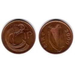 (20) Irlanda. 2000. 1 Penny (MBC-)