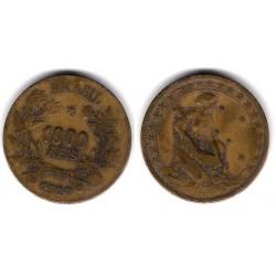 (525) Brasil. 1927. 1000 Reis (BC)