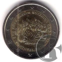 Portugal. 2018. 2 Euro (SC)
