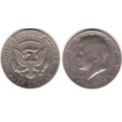 (202b) Estados Unidos de América. 1973. Half Dollar (MBC)