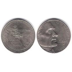 (369) Estados Unidos de América. 2005(P). 5 Cents (MBC)
