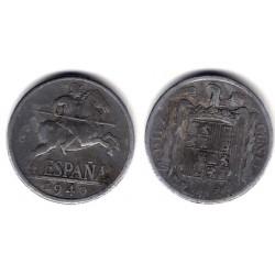 Estado Español. 1940. 10 Céntimos (BC)