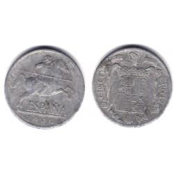 Estado Español. 1940. 5 Céntimos (RC)