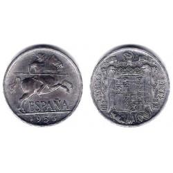 Estado Español. 1953. 5 Céntimos (SC)