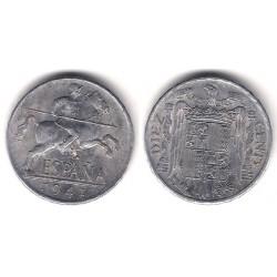 Estado Español. 1941. 10 Céntimos (MBC-)