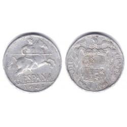 Estado Español. 1941. 10 Céntimos (BC)
