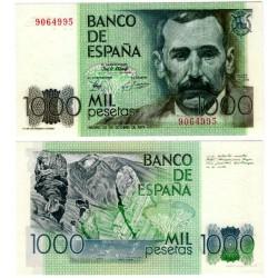 España. 1979. 1000 Pesetas (SC) Sin Serie