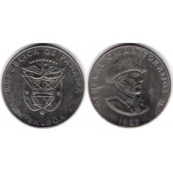 (76) Panamá. 1983. 1 Balboa (SC)