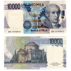 (112b) Italia. 1984. 10000 Lira (SC)