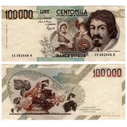 (110b) Italia. 1983. 10000 Lira (EBC-)